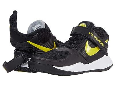 Nike Kids Flyease Team Hustle D 9 (Little Kid) Kids Shoes