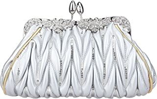 high end evening bags