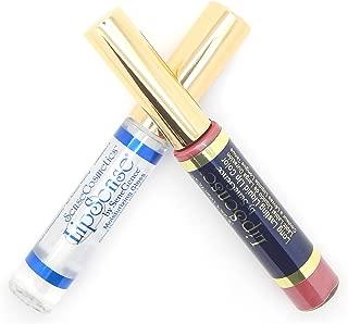 LipSense Bundle - 1 Color and 1 Glossy Gloss - CARAMEL APPLE