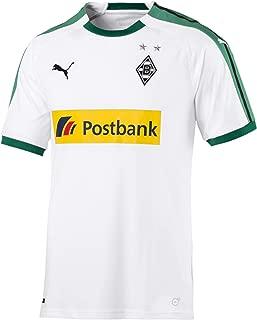PUMA German Bundesliga Mens Licensed Replica Jersey