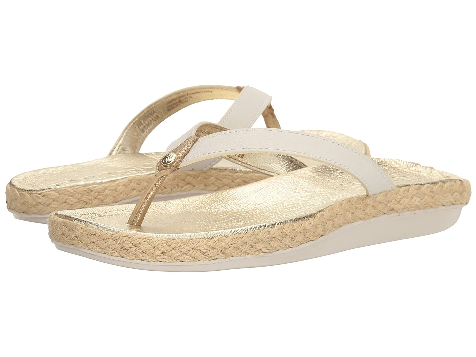 Tommy Bahama Relaxology® IonnaAtmospheric grades have affordable shoes