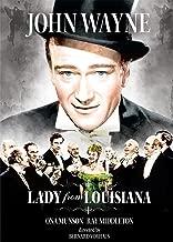 Best john wayne lady from louisiana Reviews