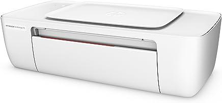 Impressora Deskjet Ink Advantage 1115, HP, Branco