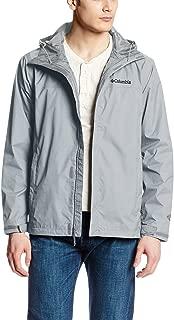 Men's Watertight II Packable Rain Jacket…