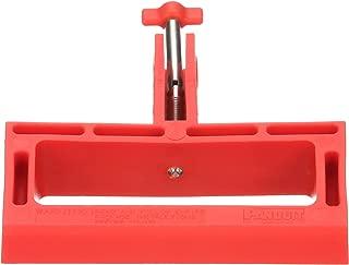 Panduit PSL-CBILNT No-Tool I-Line Circuit Breaker Lockout Device, Red