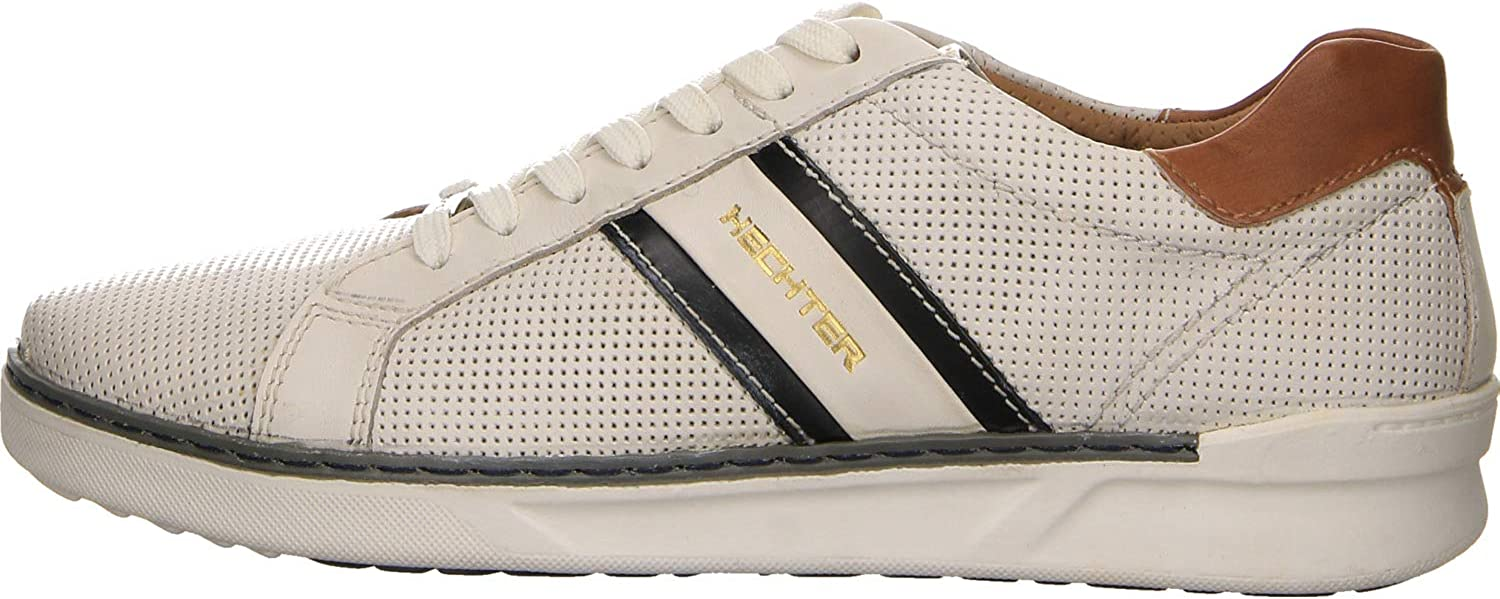 Daniel Hechter Men's 8.21369e+11 Low-Top Sneakers