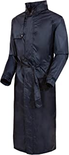 Men's Waterproof Packable Lightweight Travel Coat