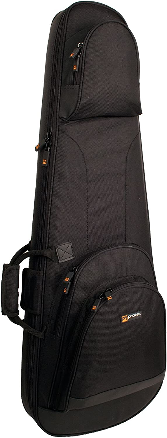 Protec Max 57% OFF CTG234 Electric Super popular specialty store Guitar Contego PRO Tele PAC Case T Strat