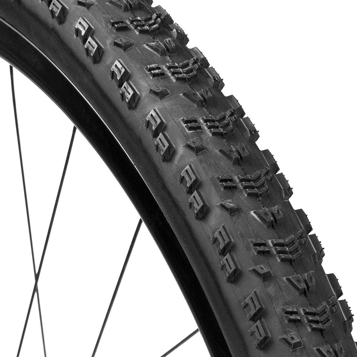 Maxxis Aspen Tire 27.5 X 2.25 120Tpi Folding Dual Compound Exo Tubeless Black