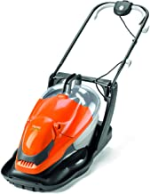Flymo EasiGlide Plus 360V Hover Collect Lawn Mower - 1800W Motor, 36cm Cutting Width, 26 Litre Grass Box, Folds Flat, 10m ...