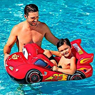Intex Disney Car Inflatable Boat - 58391