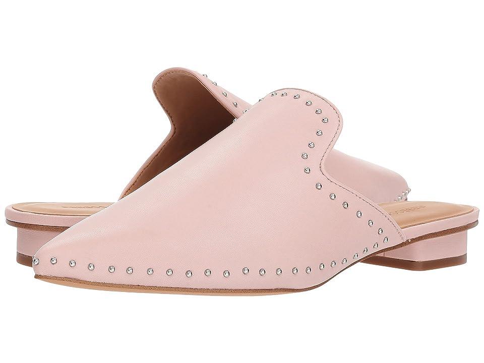 Rebecca Minkoff Chamille Stud (Millennial Pink Leather) Women