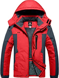 Best red ski jacket outfit Reviews