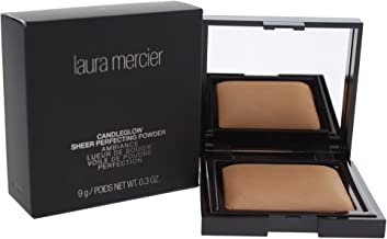 Laura Mercier Candleglow Sheer Perfecting Powder - Shade 4 (