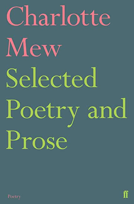 Selected Poetry and Prose (English Edition)