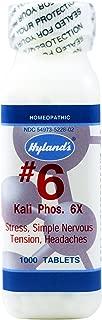 Best kali phos 6 benefits Reviews