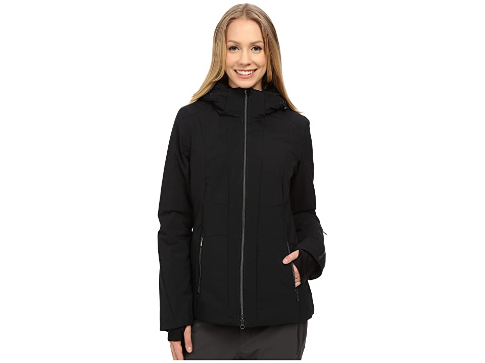 Obermeyer Siren Jacket (Black) Women