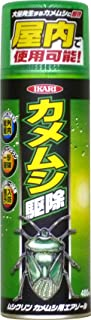 イカリ消毒 ムシクリン カメムシ用エアゾール 480ml