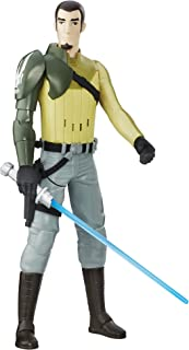 Star Wars Rebels Electronic Duel Kanan Jarrus