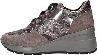 Geox D ZOSMA C Chaussures pour Femme Beige D828LCCB5H6