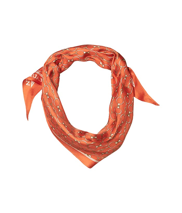 LAUREN Ralph Lauren  Brooke (Dusk Orange) Scarves