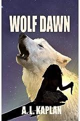 WOLF DAWN Kindle Edition