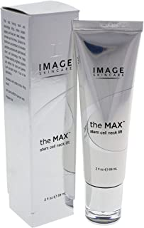 IMAGE Skincare The Max Stem Cell Neck Lift with VT, 2 Oz
