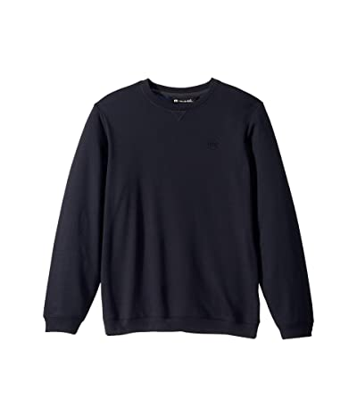 TravisMathew Fink Sweater (Big Kids) (Blue Nights/Vintage Indigo) Men