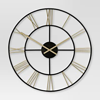 Best threshold wall clock Reviews