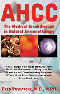 The Science of AHCC: Japan's Medical Breakthrough in Immunotherapy