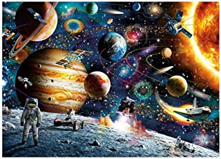 1000Pc Jigsaw Puzzle,SUGEER Adults Puzzles 1000 Piece Large Puzzle Game Interesting Toys Personalized Gift Puzzles for Adults Landscape Jigsaw Puzzles