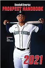 Download Book Baseball America 2021 Prospect Handbook PDF