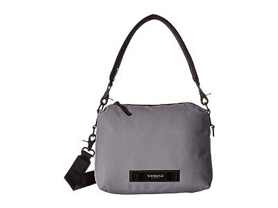 Timbuk2 Lug Adapt Crossbody (Atmosphere) Cross Body Handbags