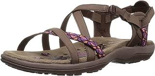 Skechers Women's Reggae Slim-Vacay Sandals Flat