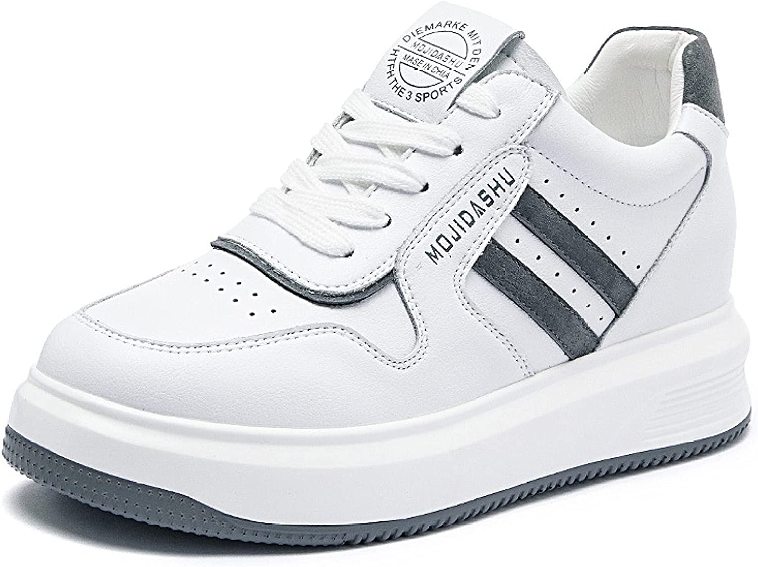 Max 48% OFF High Wedges for Womens' Sneakers Comfortable Running Tennis Max 75% OFF