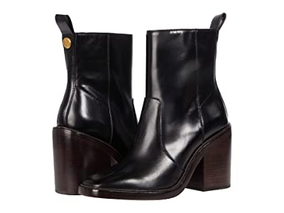 Tory Burch Heeled Ankle Boot