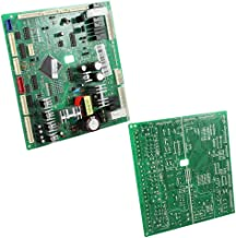SAMSUNG DA41-00684A Refrigerator Electronic Control Board Genuine Original Equipment Manufacturer (OEM) Part