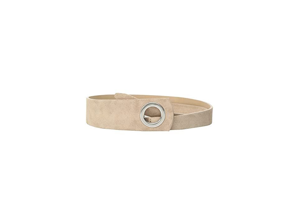 rag & bone Evan Waist Belt (Nude) Women