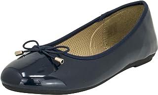 Fitters Footwear That Fits Damas Bailarinas Fiona sintético