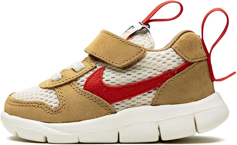Nike Toddler Mars Yard (Td) Tom Sachs Bv1036 100 Size