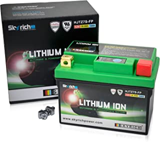 Skyrich HJTZ7S-FP Batteria di avviamento, Altro, Unica