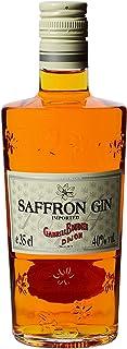 Boudier Saffron Frankreich Gin 0,35 Liter halbe