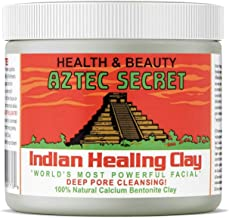 Best Indian Healing Clay Aztec Secret 1 lbs Clay Review