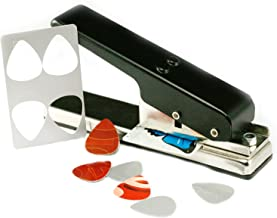 ENET Plectrum Punch Cutter to Make Custom/Personalised Guitar Pick Eco Protect L6