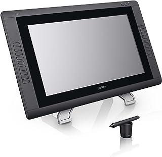 ワコム 液晶ペンタブレット 21.5インチ タッチ機能搭載 Cintiq 22HD touch 【旧型番】2013年5月モデル DTH-2200/K0