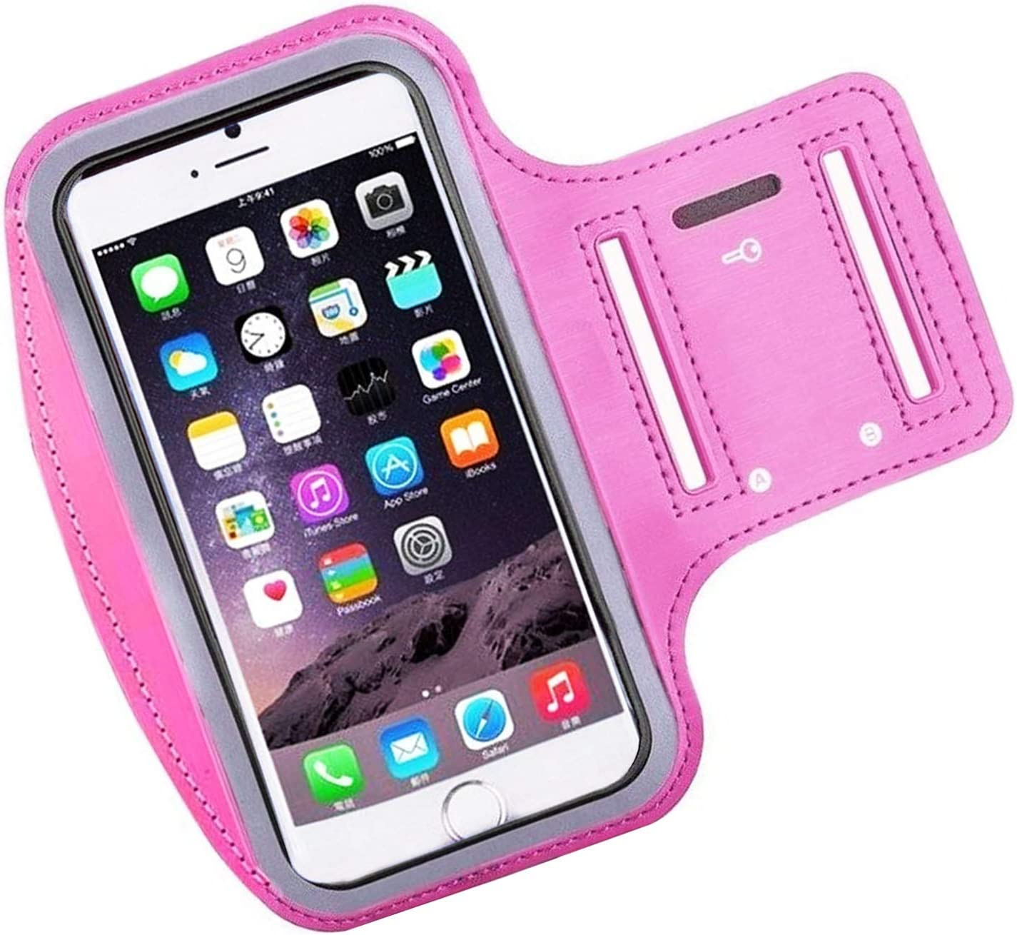Cell Phone Armband Case for iPhone Max 86% OFF Ranking TOP19 8 7 6s Galaxy S 6 S9 Samsung