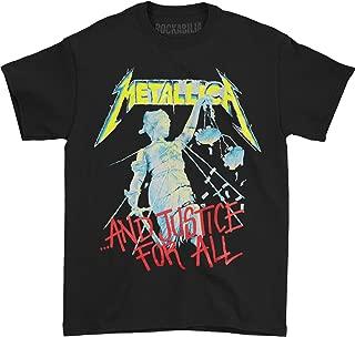 metallica 4xl shirts