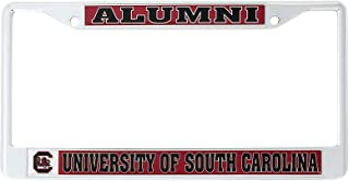 Best university of south carolina license plate frame Reviews