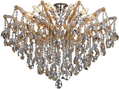 Plafon Bella Iluminação No Voltagev
