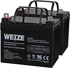 deep cycle battery in power wheels
